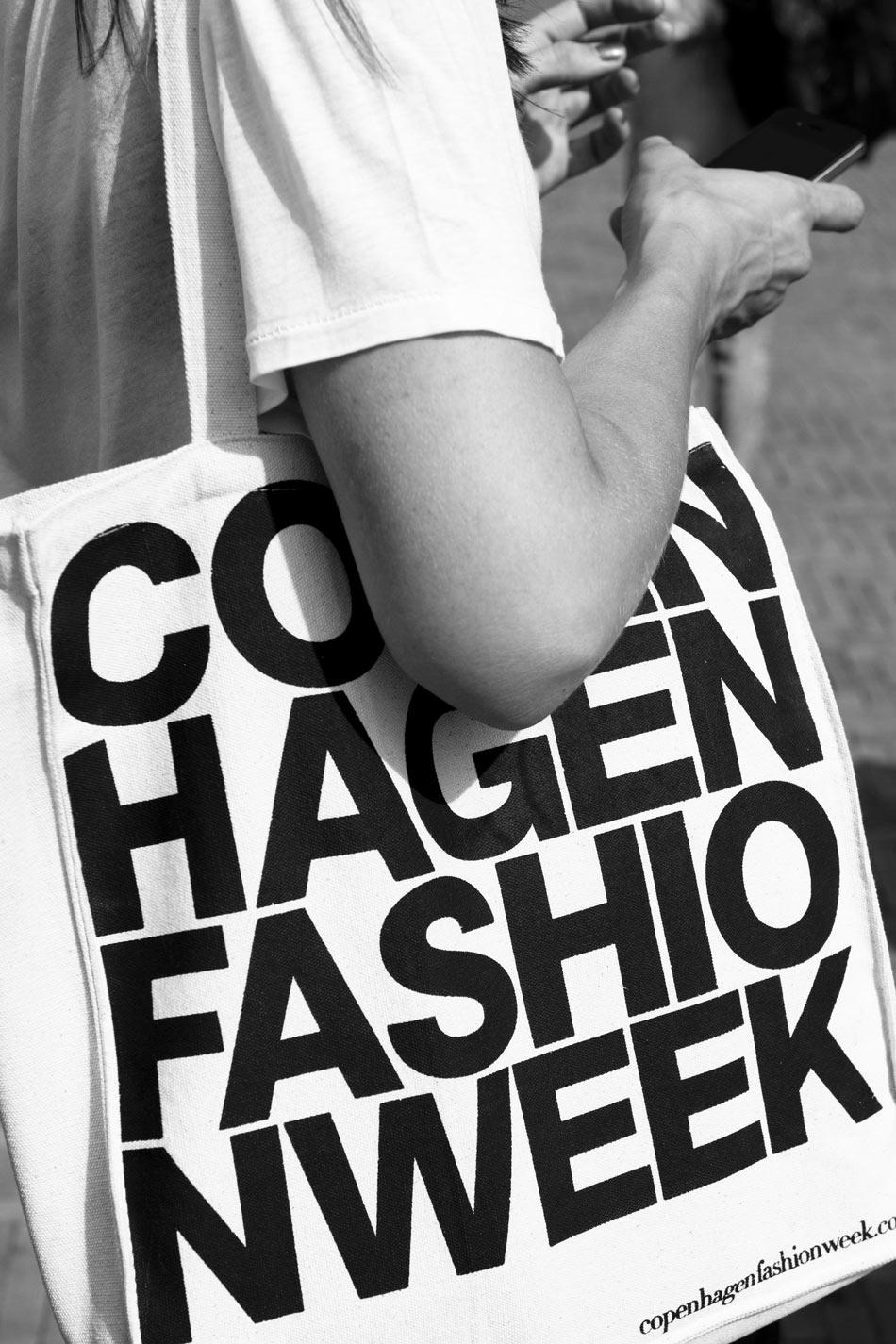 Copenhagen Fashion Week Fall/Winter 2017 Schedule Announced