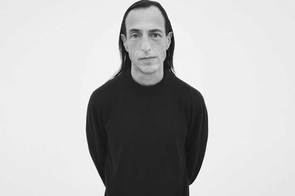 Rick Owens Speaks About His New Furniture Exhibition