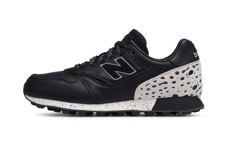 UNDEFEATED x New Balance Collaboration