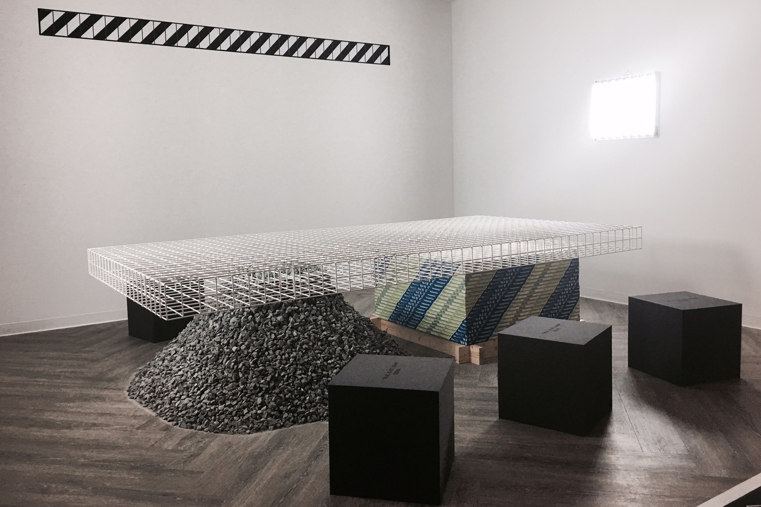 Virgil Abloh Will Reveal New Furniture Designs at Art Basel Miami Beach