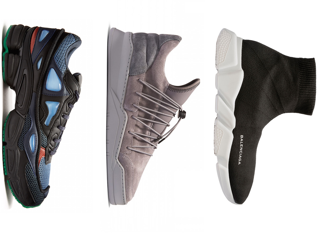 PAUSE Selects: Top Trainers You Need This Spring/Summer