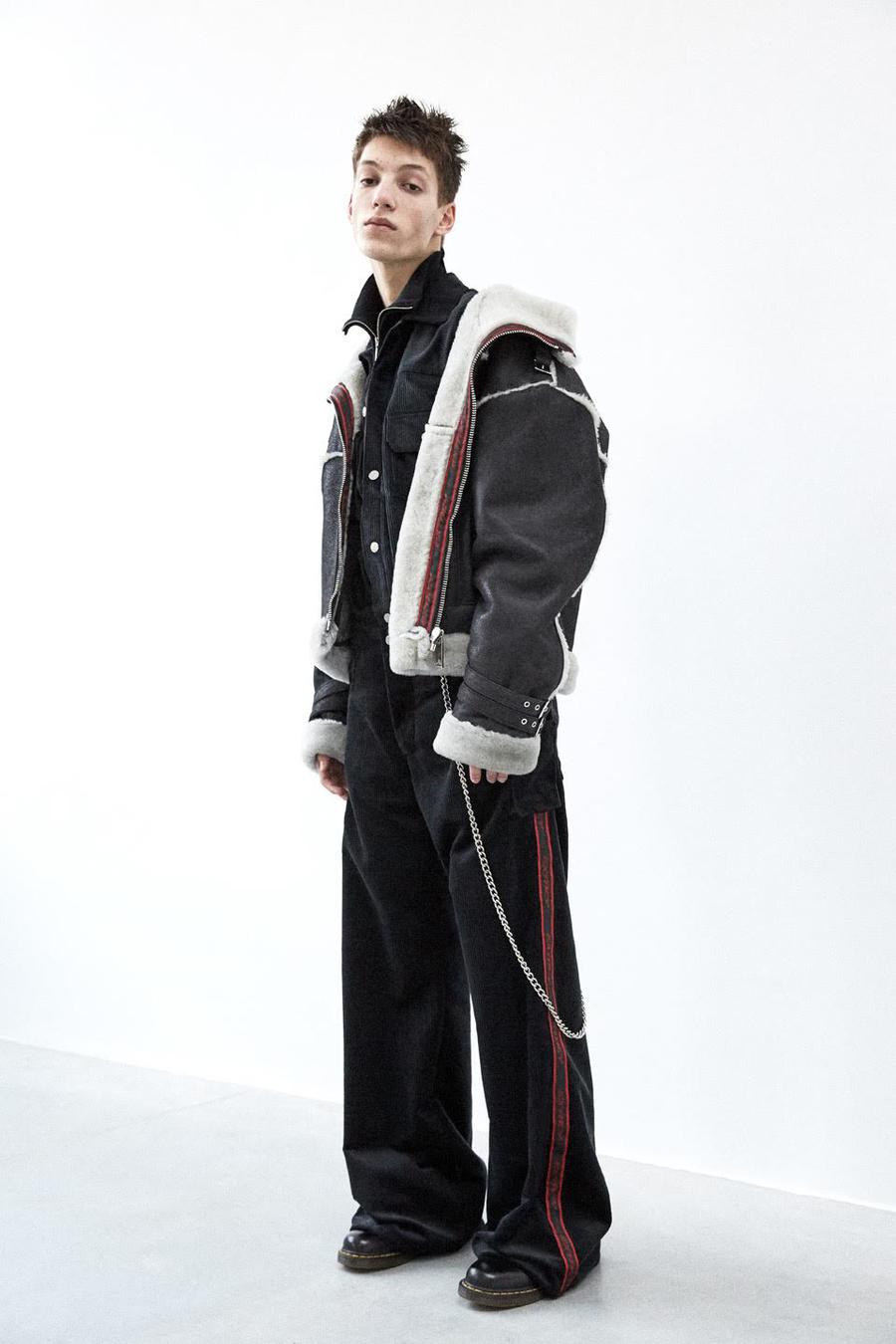 "MISBHV ""EUphoria"" Fall/Winter 2017 Menswear Collection"