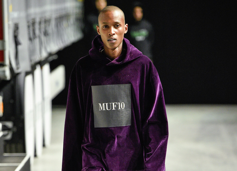 CPHFW: Muf10 Fall/Winter 2017 Collection