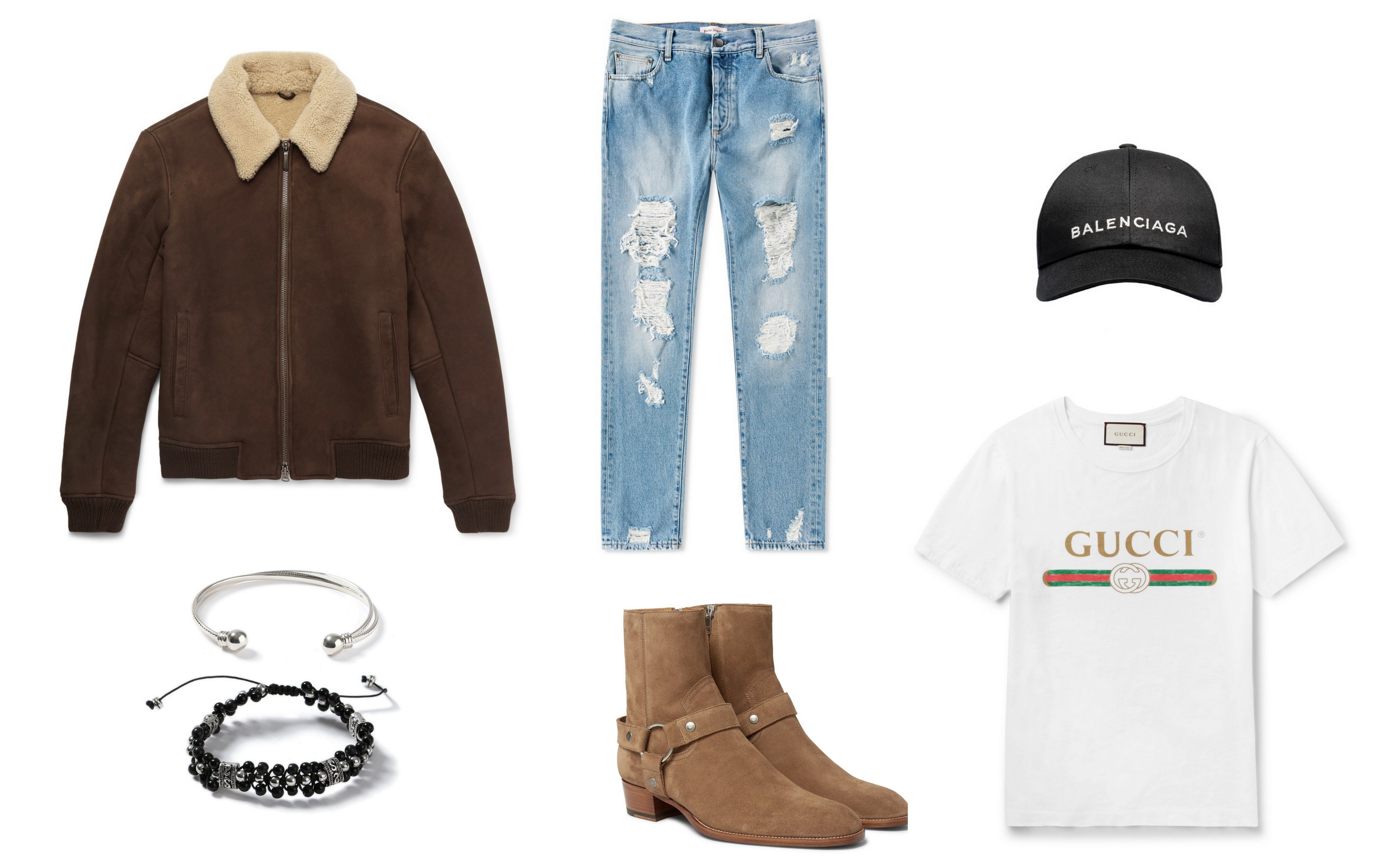 PAUSE Guide: What to wear on Valentine's Day