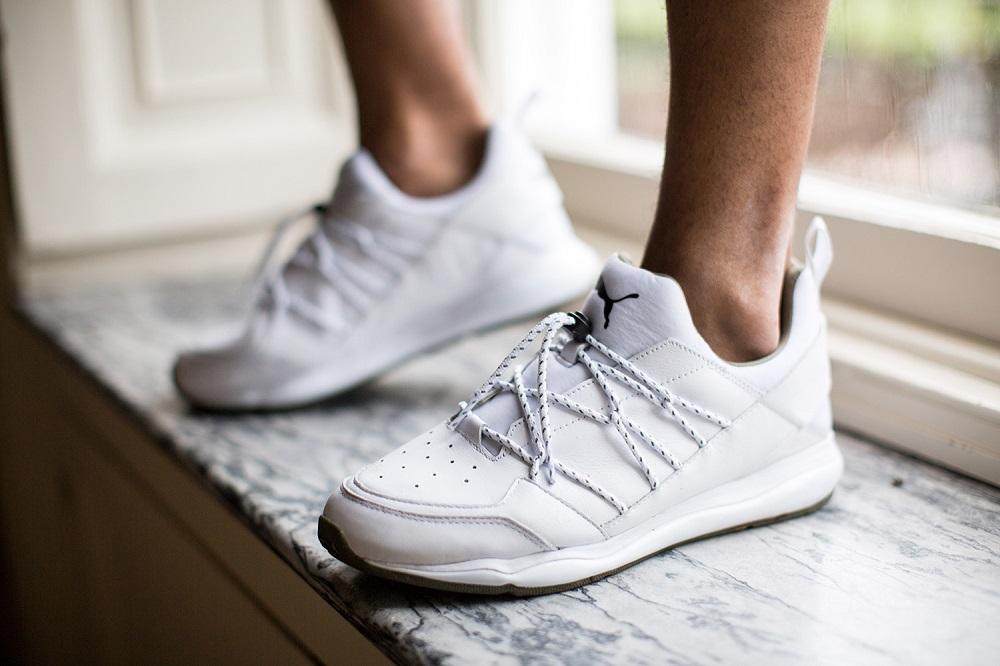 PUMA & Trapstar Launches New Sneaker