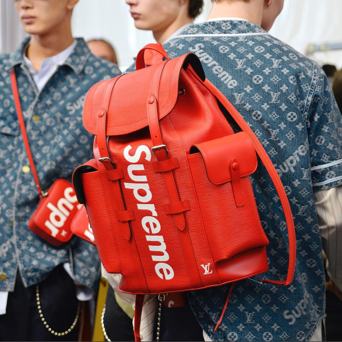 Supreme Was Not Bought By LVMH For $500 Million