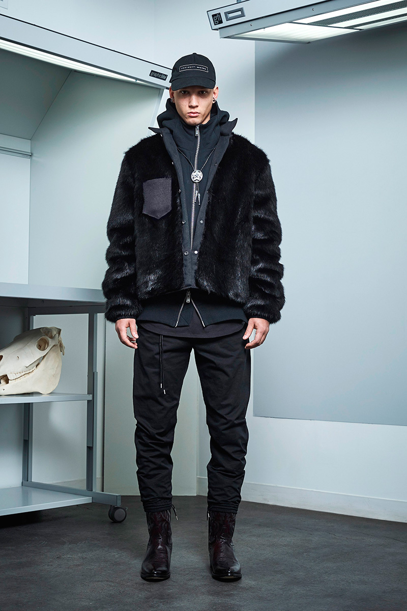 Siki Im Fall/Winter 2017 Collection