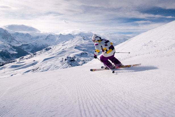 Your Guide For Hitting The Ski Slopes