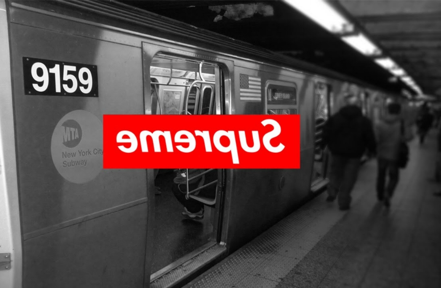 Supreme Launches A Metro Card