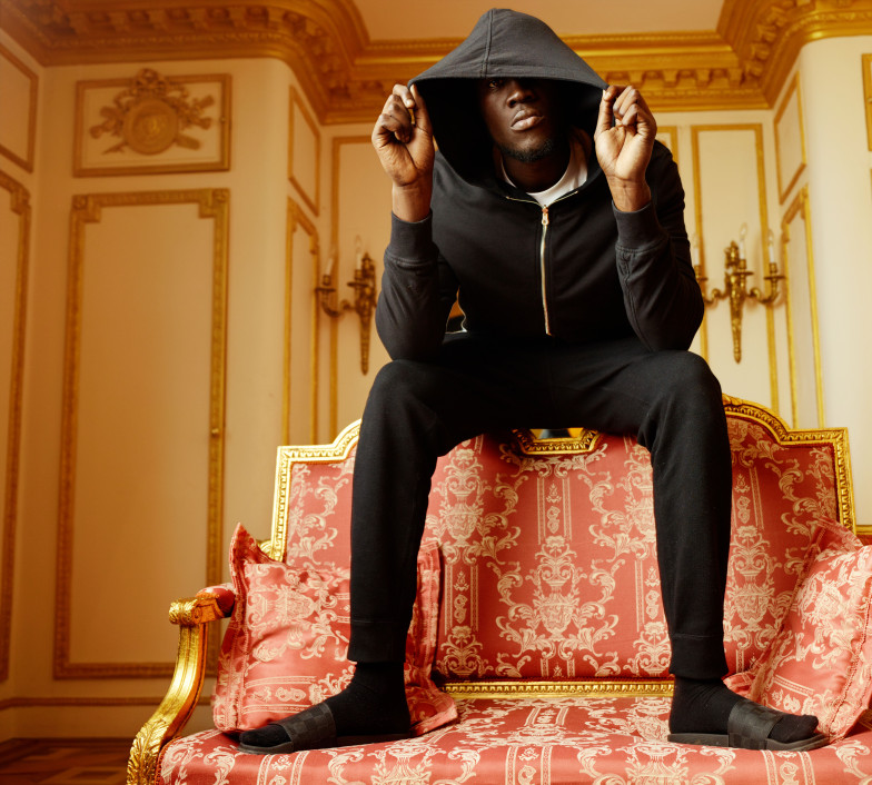 Stormzy Breaks Down the Sound of Grime in Video Interview