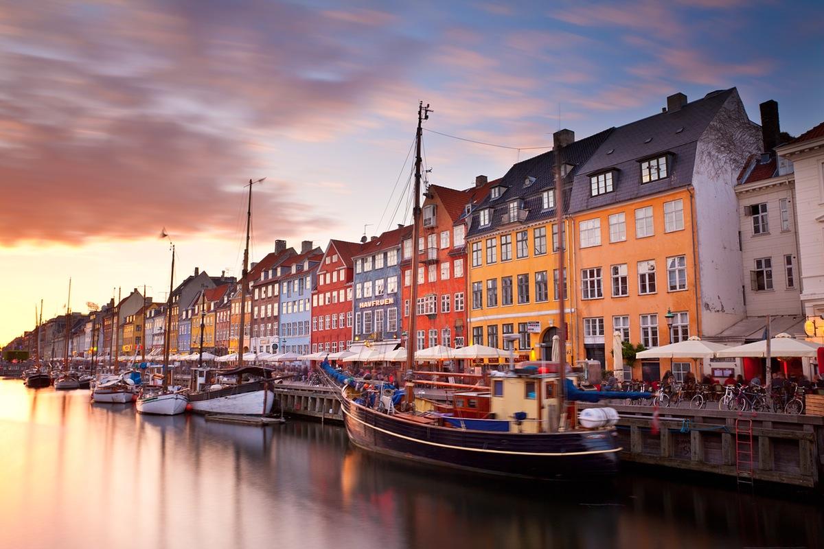 PAUSE Travel: 72 hours in Copenhagen