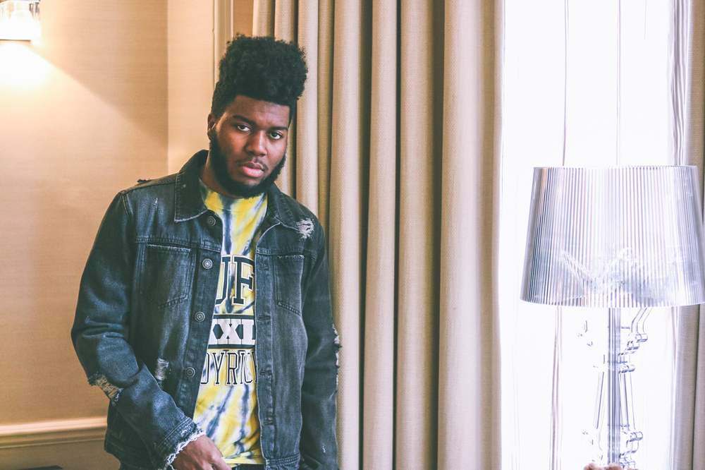 PAUSE Exclusive: Khalid Speaks Growing Up, His Debut Album 'American Teen' And Gucci