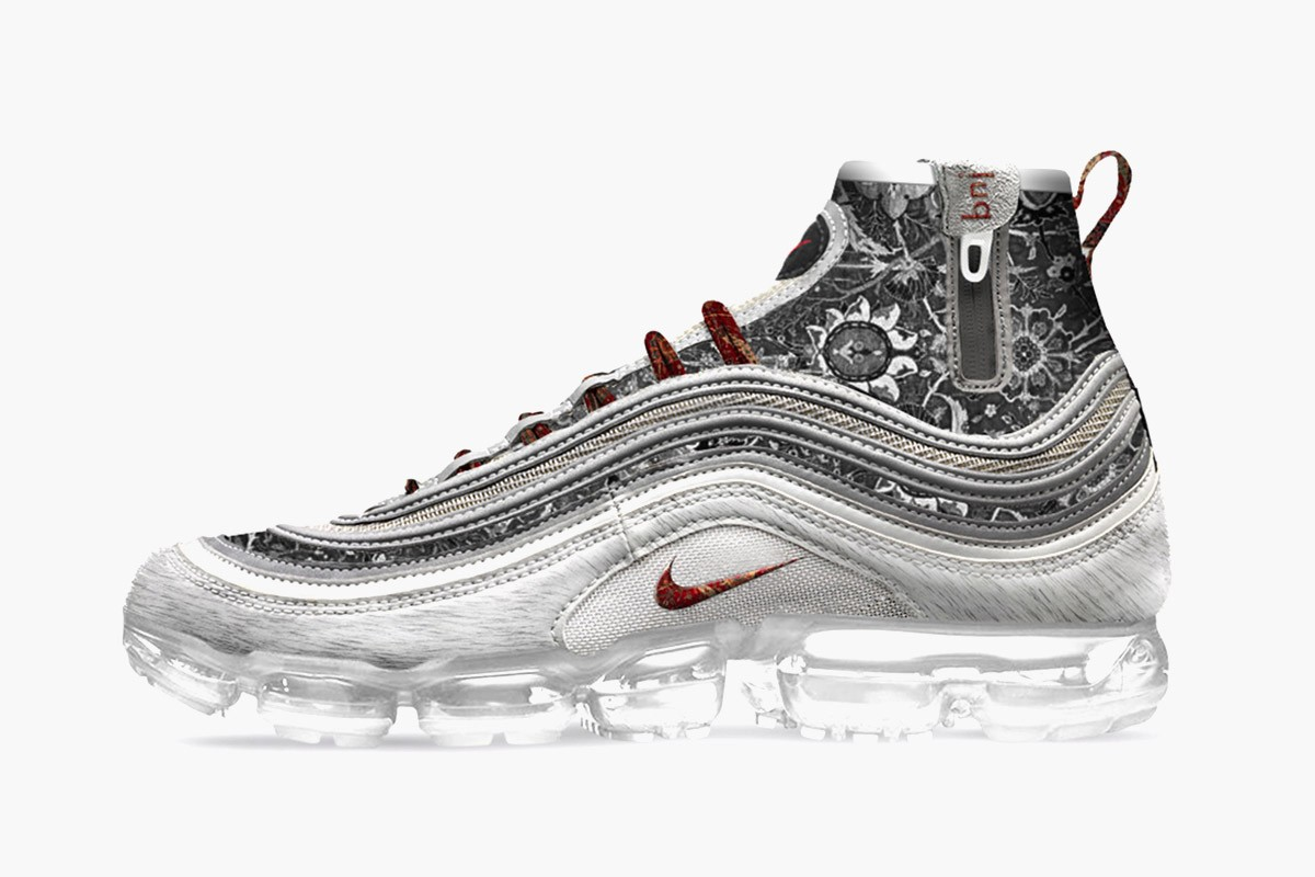 Nike Enlists 12 RevolutionAirs To Design An Air Max For Air Max Day