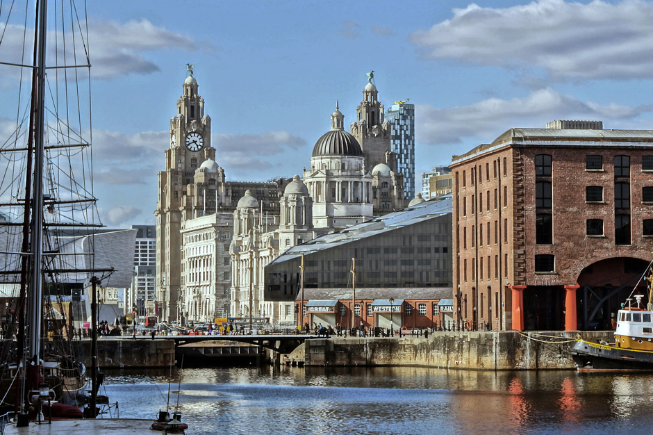 The Best Things to come out of Liverpool