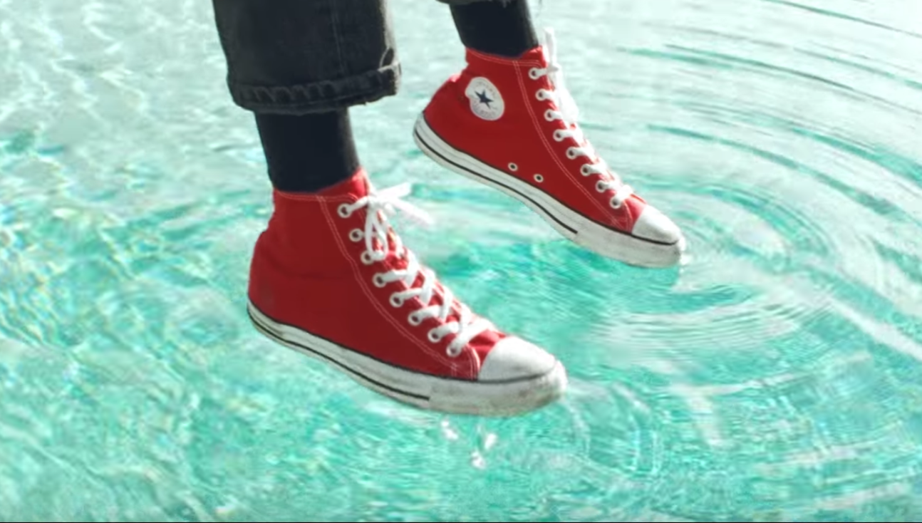 Converse Unveils Forever Chuck A Film Celebration Of Chuck Taylor
