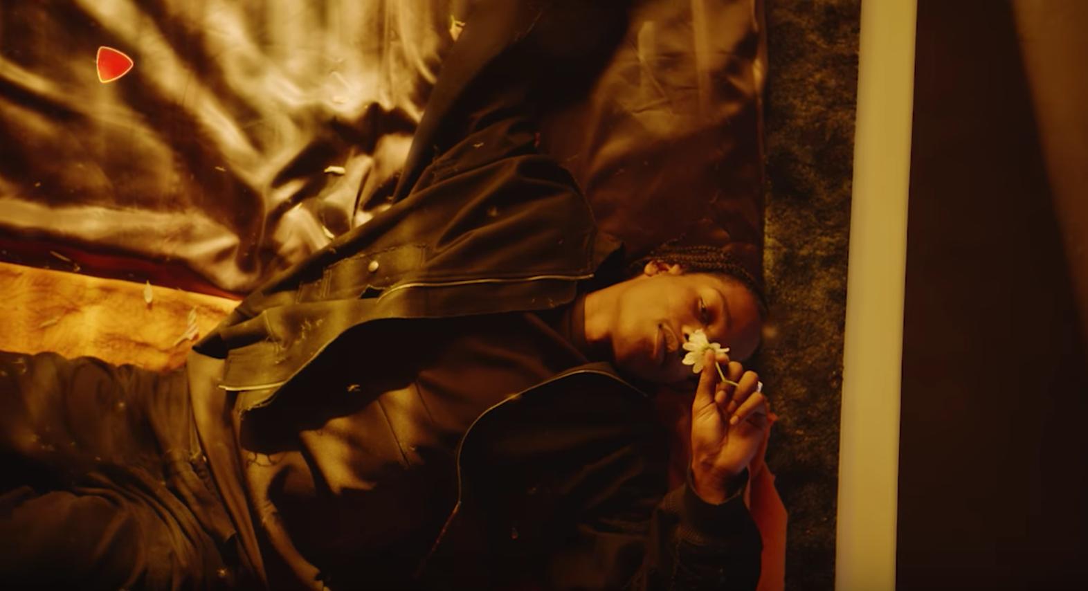 A$AP Rocky Features in Zalando's 'Remix Fashion' Short Film