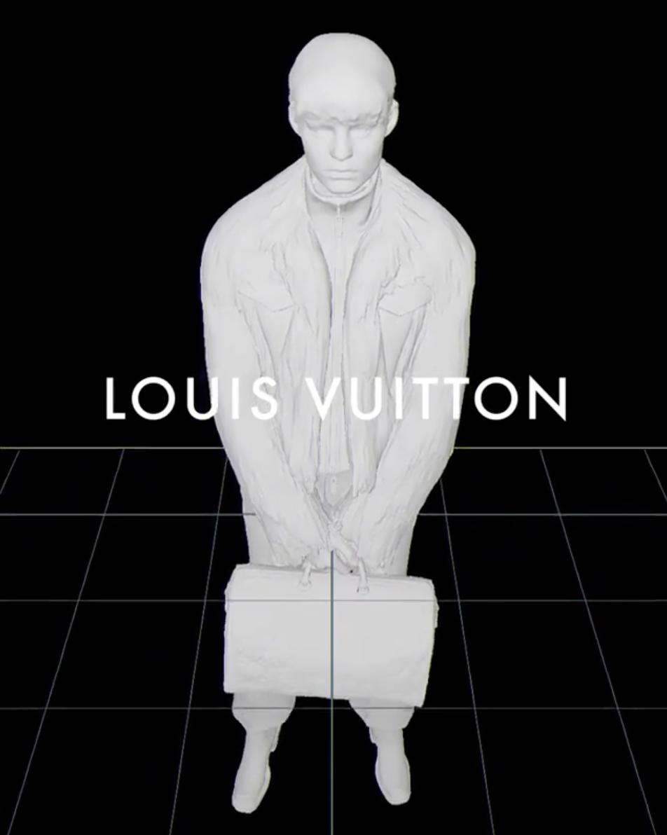 Louis Vuitton FW17 Video Campaign