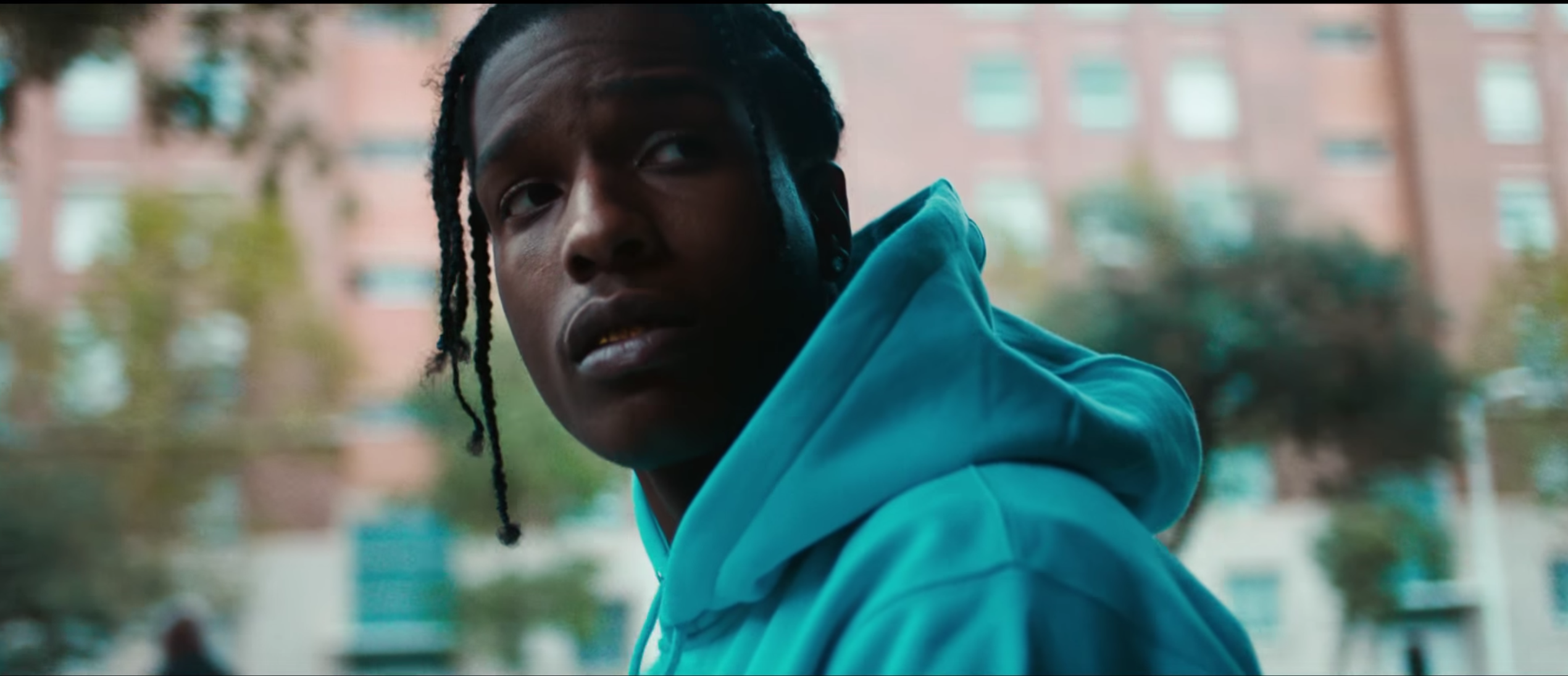 A$AP Rocky Opens Up About His Brothers Death In New Mercedes-Benz Advert