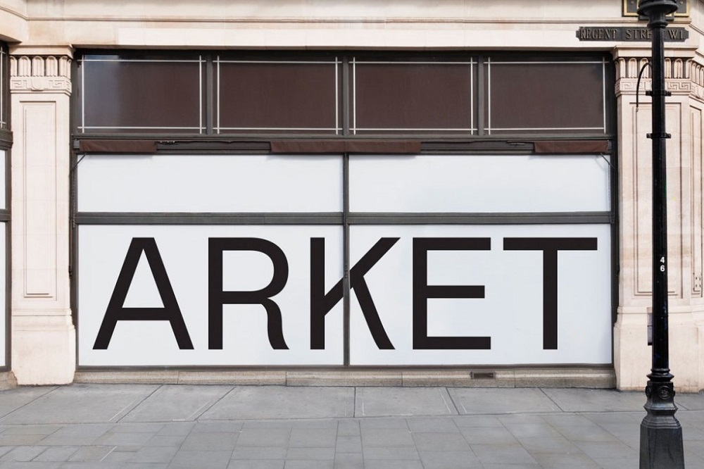 H&M to Launch a New Retail Brand Called Arket