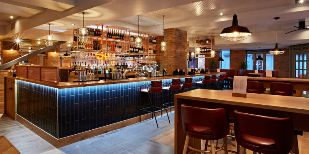 PAUSE EATS: Bar + Block Steakhouse Kings Cross