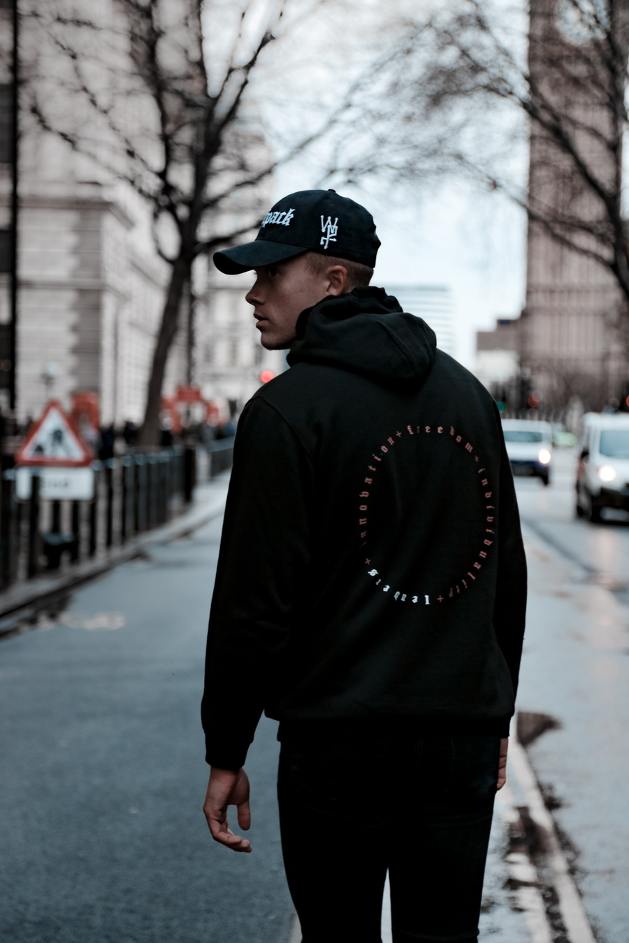 Streetwear Brand Wolfpack London Presents The New Classic