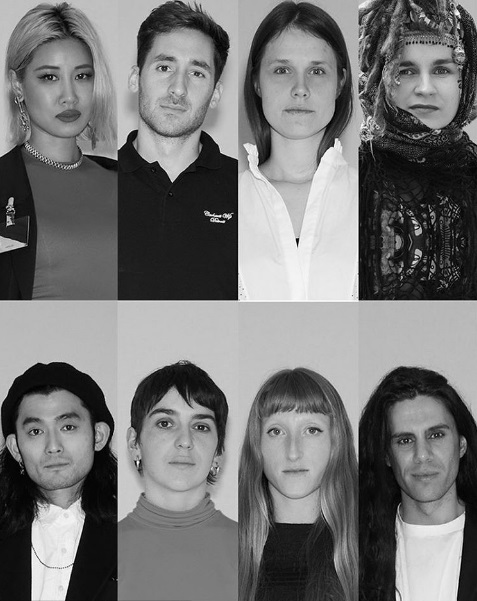 LVMH Prize 2017: 8 Finalists for Best Young Fashion Designer