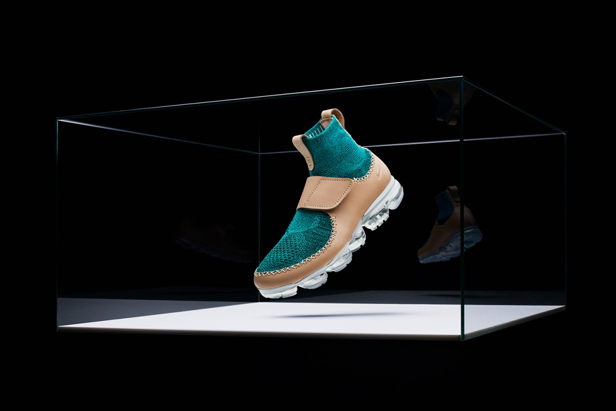 NikeLab Celebrate Air Max Day With Two New Sneakers