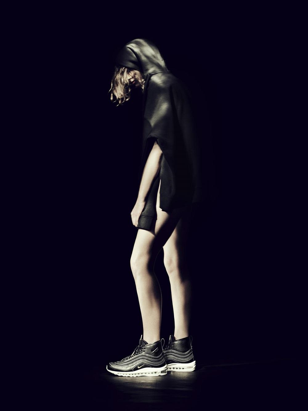 Riccardo Tisci Talks Honesty and The NikeLab Air Max 97 Mid x R.T Sneaker