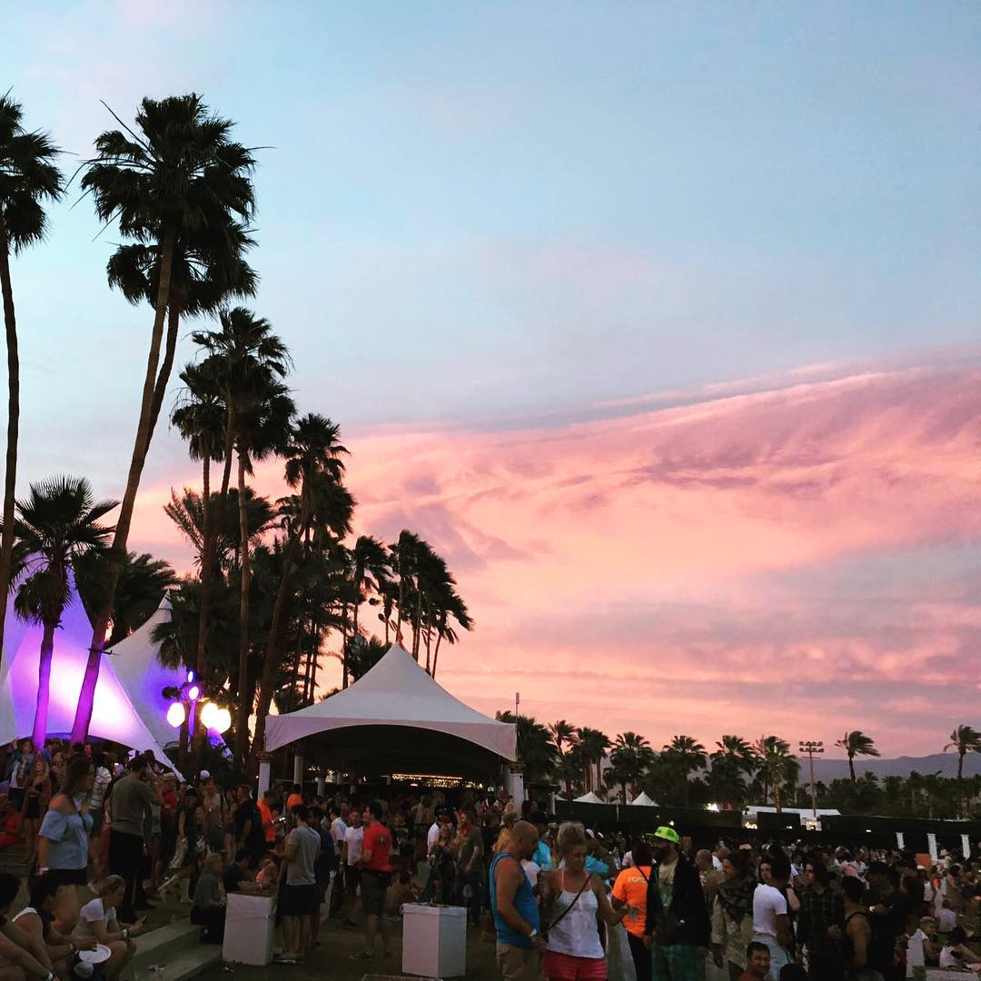 Coachella Is Suing Urban Outfitters' Free People