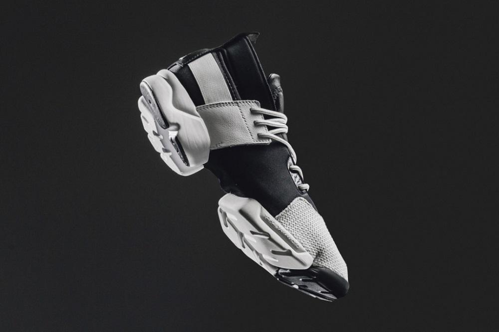Sneaker Watch: Y-3 Kydo Colourway