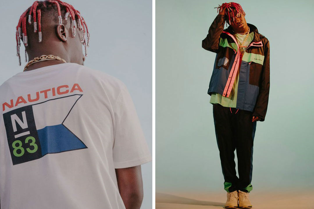 Lil Yachty And Migos Announce Pop-Up Shop