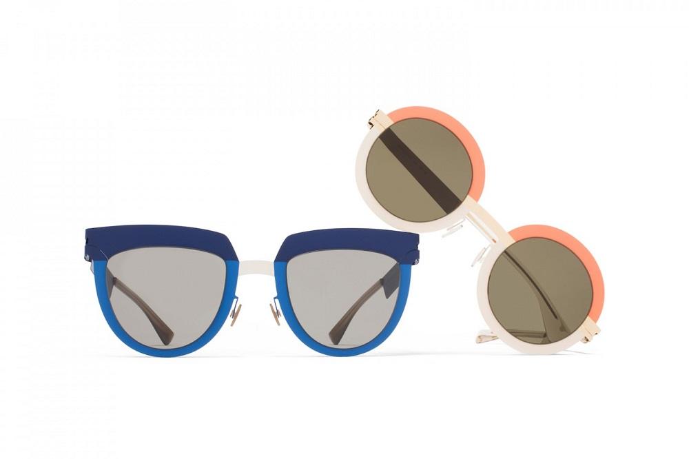 MYKITA Spring/Summer 2017 Eyewear Collection
