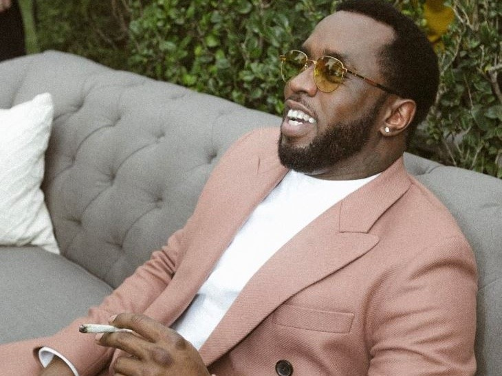 Puff Daddy's Bad Boy Documentary Will be an Apple Music Exclusive
