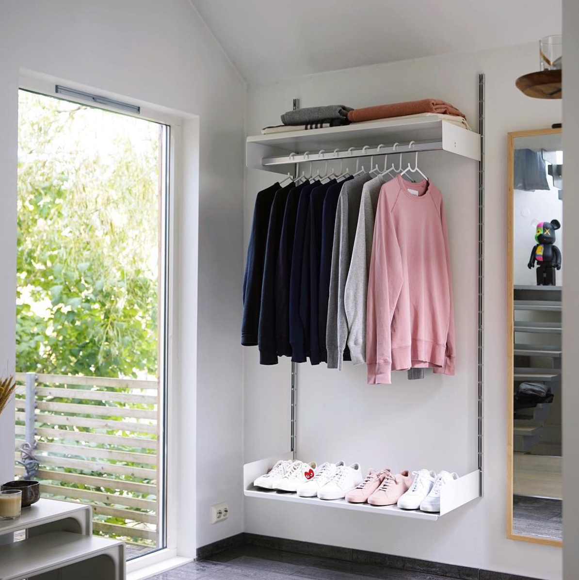 A PAUSE Guide To Clearing Out Your Wardrobe