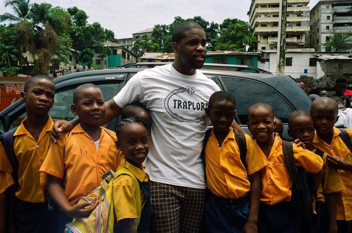 A$AP Ferg Releases Traplord x Uniform Collaboration to Help Kids in Need