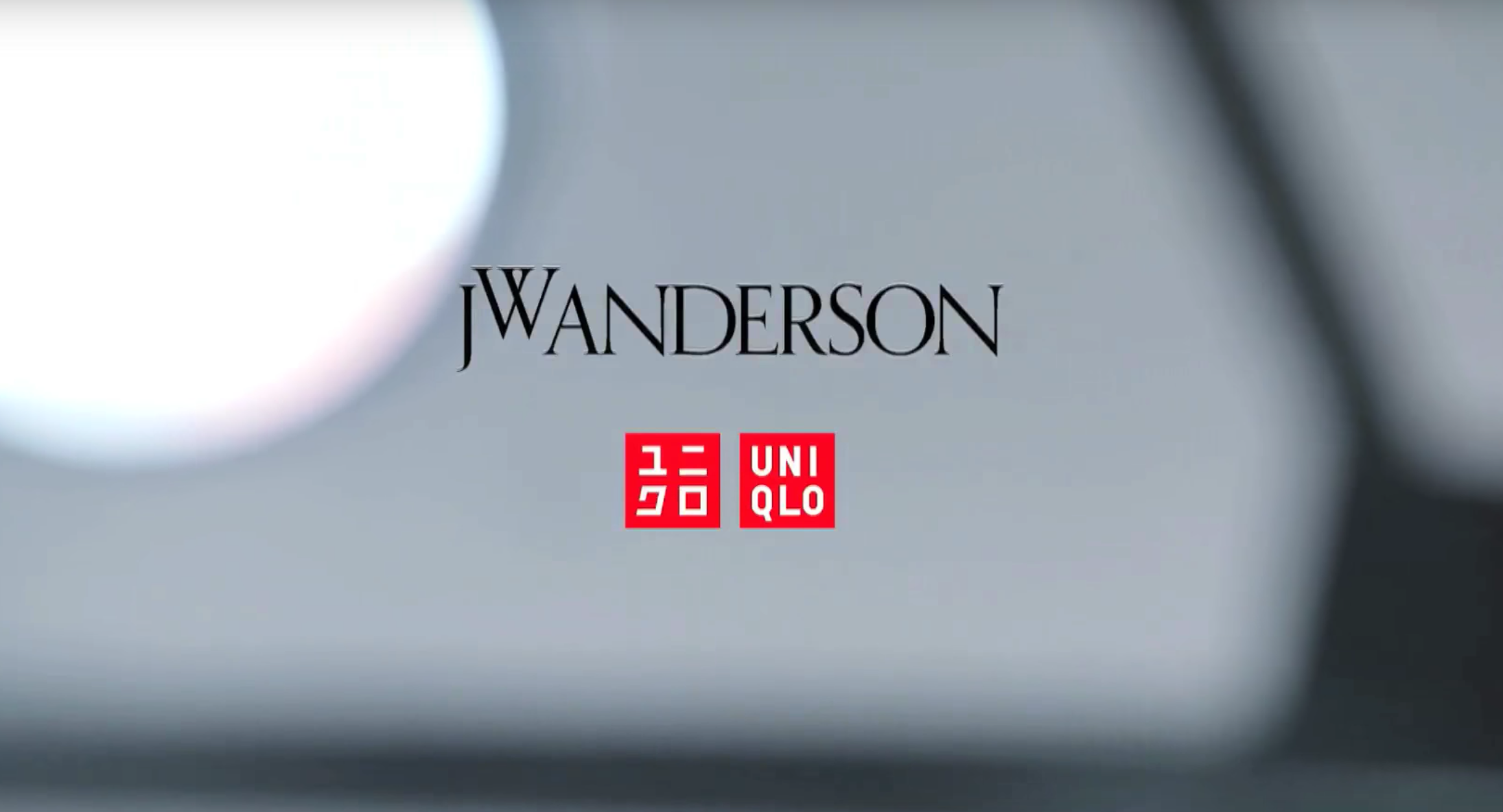 A Peak At The J.W. Anderson x Uniqlo Collaboration In An Interview With Jonathan Anderson