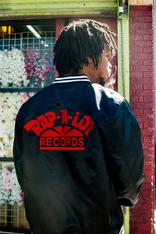 A Supreme x Rap-A-Lot Records Collaboration Is Dropping This Thursday