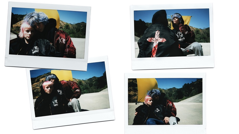 The Weeknd x Futura Limited-Edition XO Capsule Collection