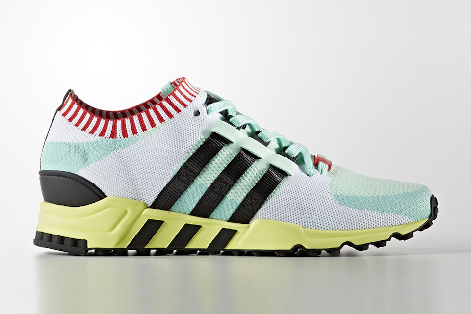 Adidas EQT Support 93 Primeknit Sneakers