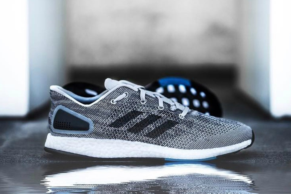Preview The New adidas PureBOOST DPR