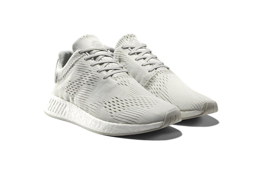 adidas Originals x wings+horns Sneaker Collaboration