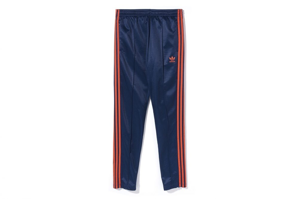 adidas Originals x BEAUTY & YOUTH Limited-Edition Satin Track Pants
