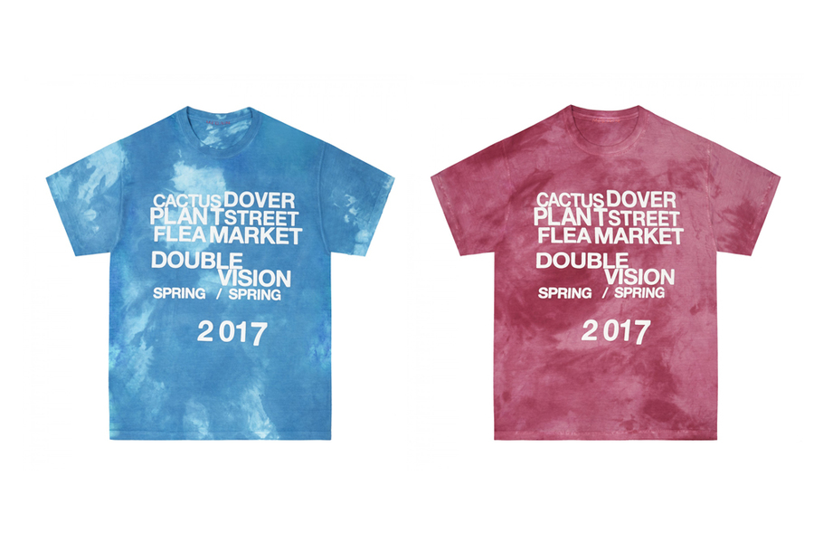Exclusive Release of Dover Street Market Unveiled