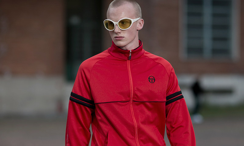 Gosha Rubchinskiy to Present His Spring/Summer 2018 Collection in St. Petersburg