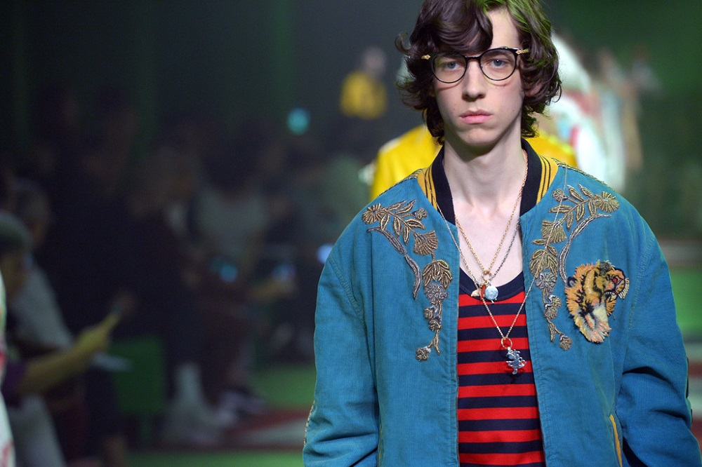 Gucci Record 50% Sales Jump