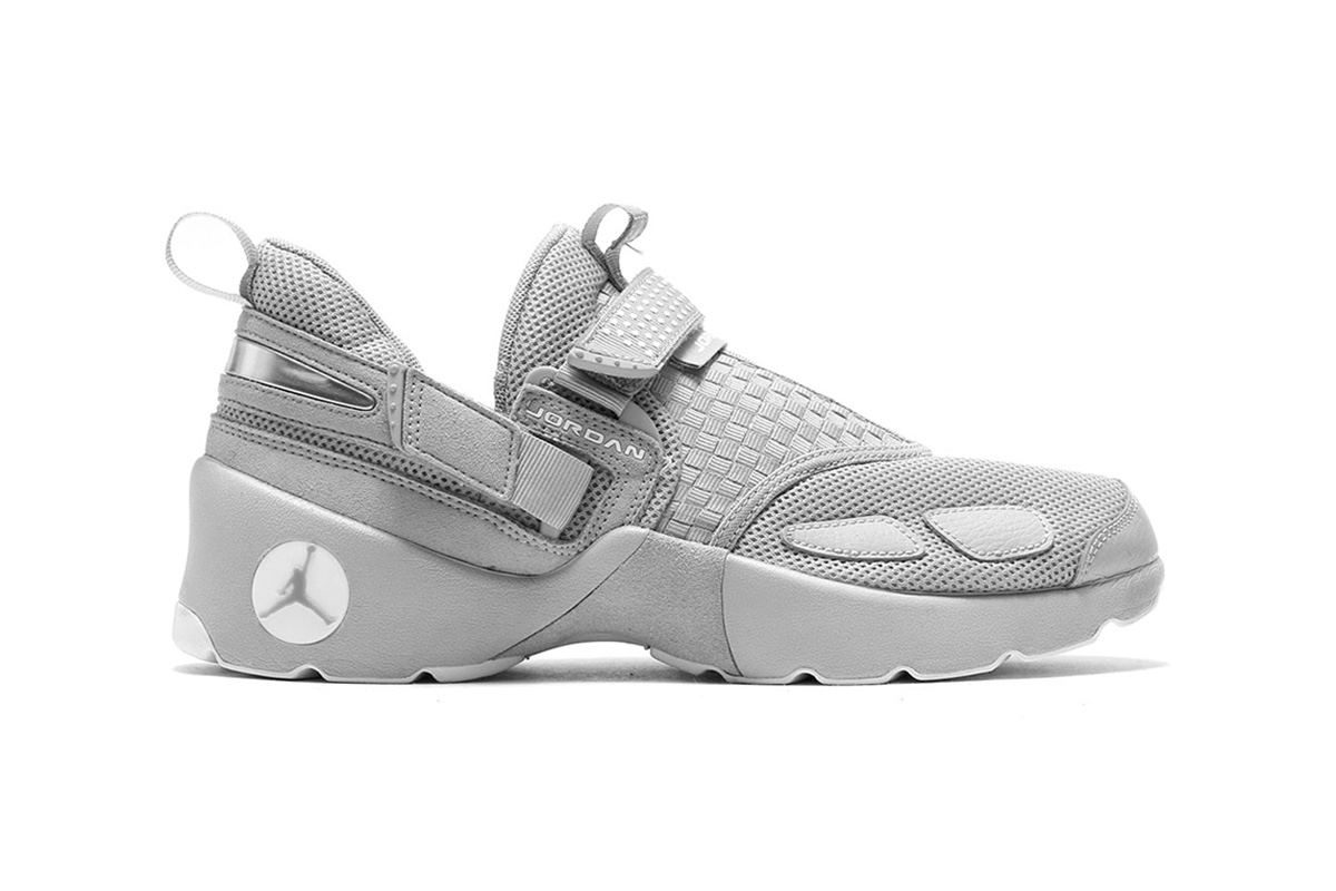 Jordan Brand's Trunner LX Returns With Two New Colorways