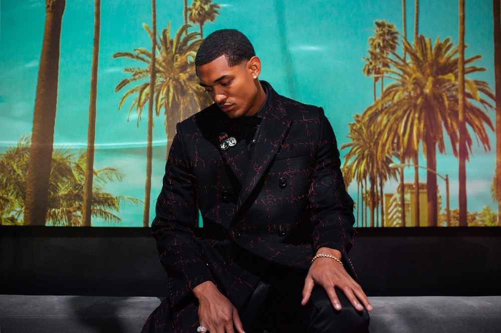 Beyond the Court: Fashion Dreams with Jordan Clarkson