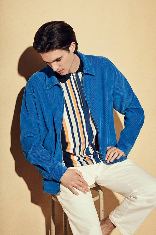 "MR PORTER ""Made in California"" Capsule Collection"