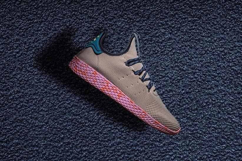 Better Look at Pharrell x adidas Originals Human Race Sneakers