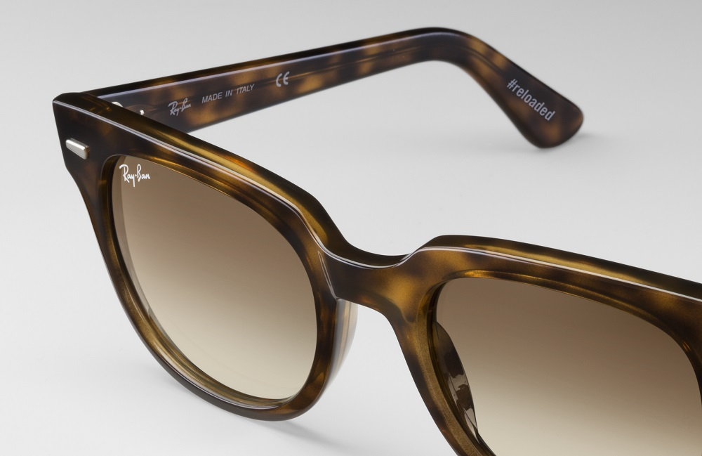 Third Edition of the Ray-Ban Reloaded Program